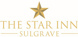The Star Inn Sulgrave Logo